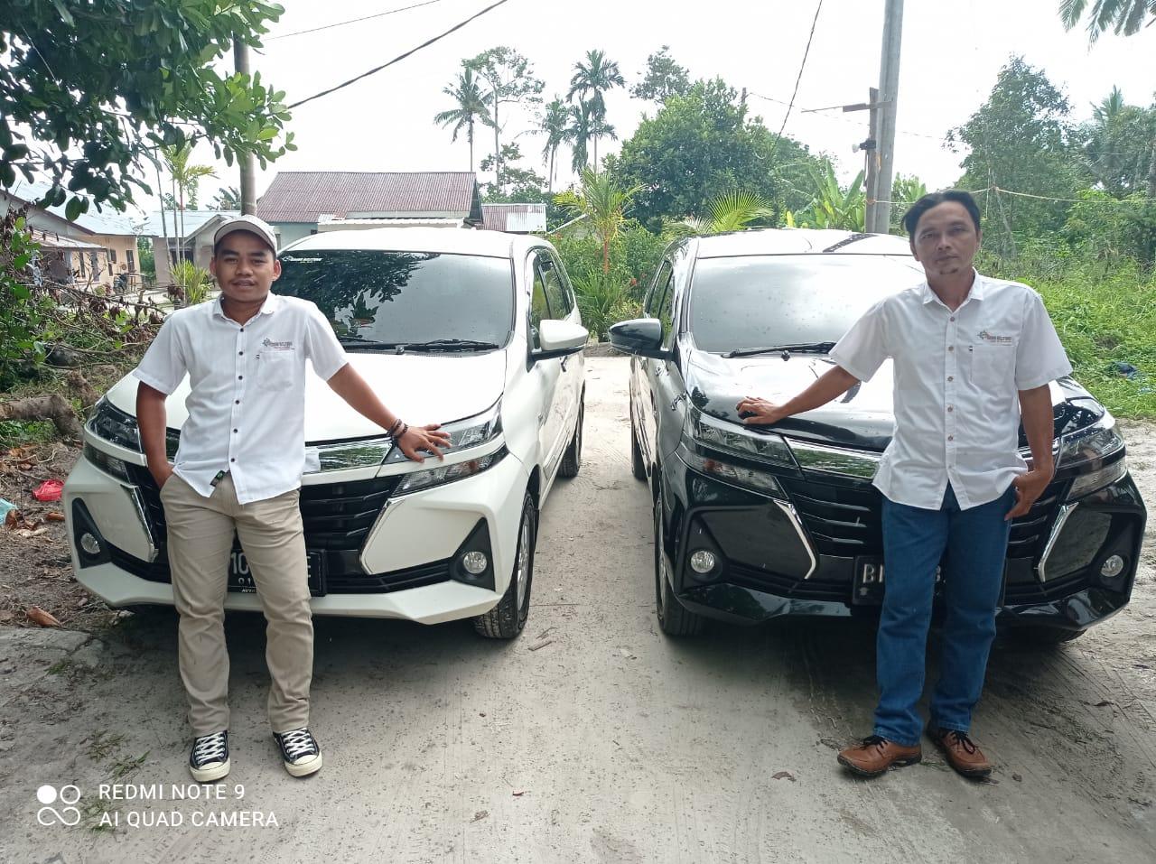 driver going belitung